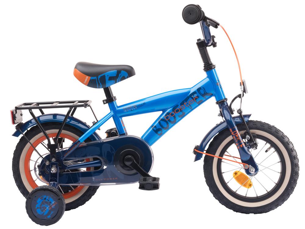 Loekie kinderfiets Wiersma fietsen