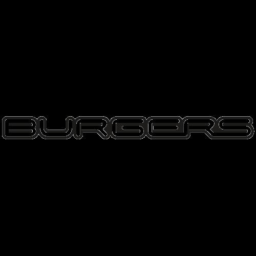 Burgers fietsen logo
