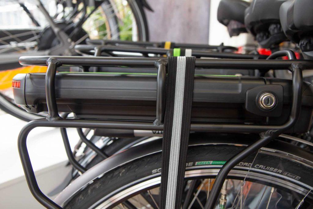 Wiersma Fietsen Buitenpost E-bike