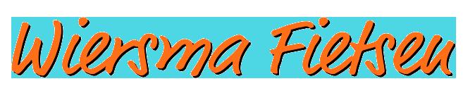 Wiersma Fietsen logo
